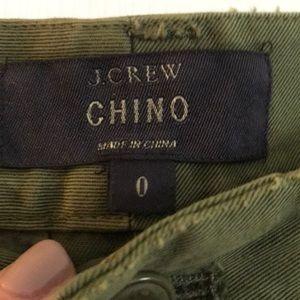 J. Crew Pants - Jcrew Chino